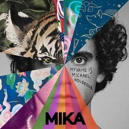 MIKA: MY NAME IS MICHAEL HOLBROOK CD
