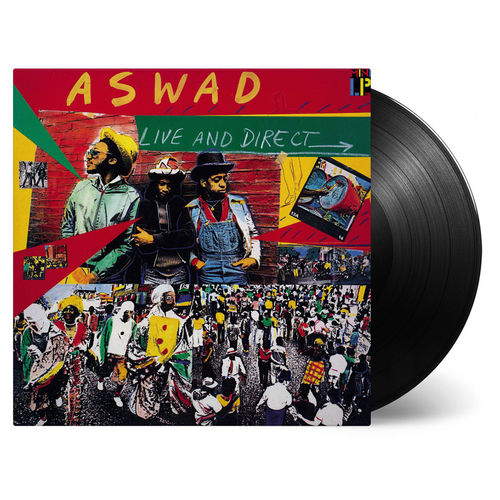 aswad: Live And Direct