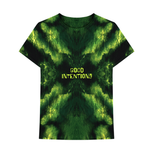 Nav: DX DYE TEE + DIGITAL ALBUM
