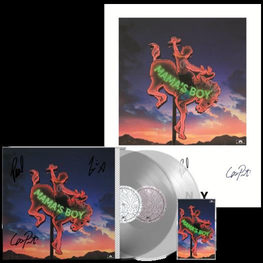 LANY: Signed