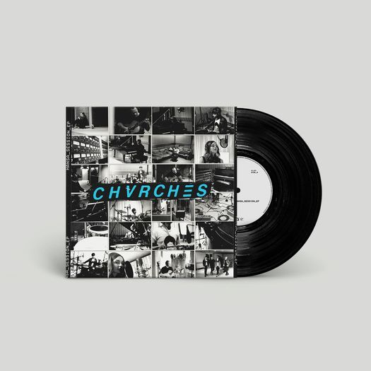 Chvrches: Hansa Session Limited Edition 10
