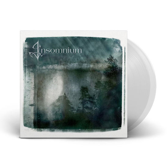 Insomnium: Since The Day It All Came Down (Clear Vinyl)