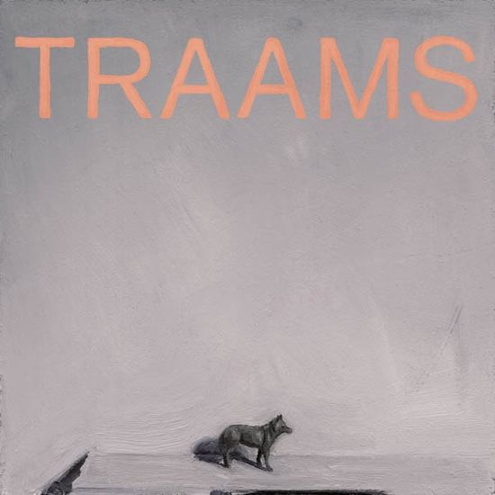 TRAAMS: Modern Dancing