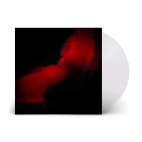White Stones: Dancing Into Oblivion: Limited Edition Clear Vinyl LP