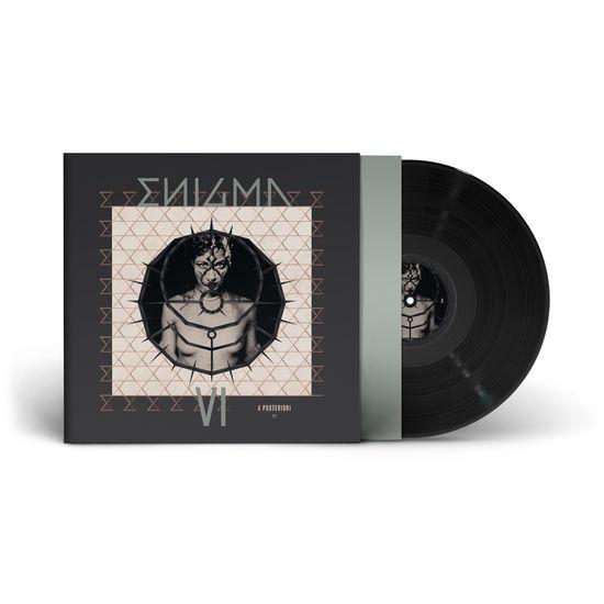 Enigma: A Posteriori: Vinyl Reissue