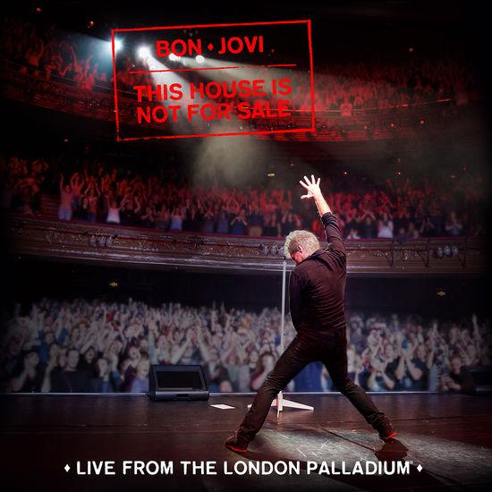 Bon Jovi: Live At The Palladium