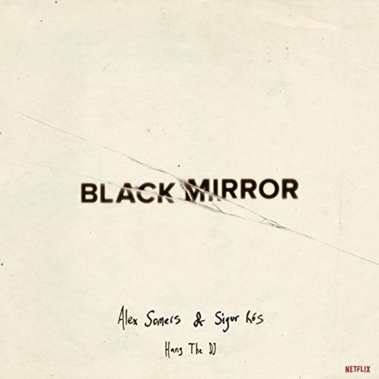 Sigur Ros: Black Mirror: Hang The DJ (Music From The Netflix Original Series): White Vinyl