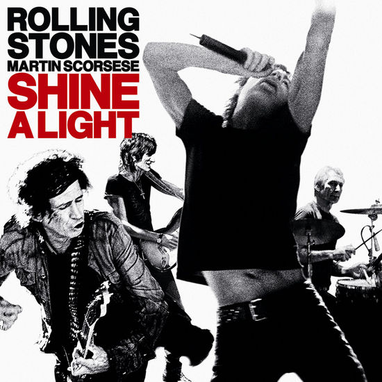The Rolling Stones: Shine A Light
