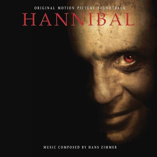 Hans Zimmer: Hannibal: Original Motion Picture Soundtrack