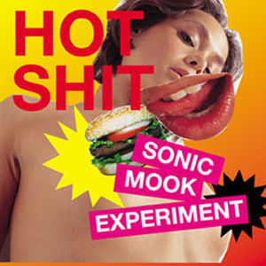Various (Blast First): Sonic Mook Experiment Hot Shit