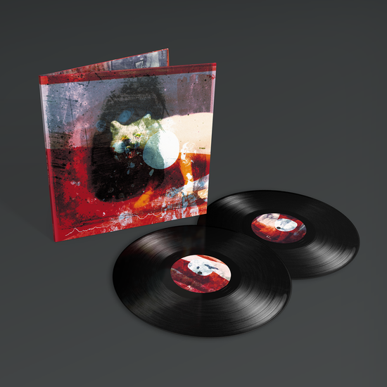 Mogwai: As The Love Continues: Gatefold Double Black Vinyl