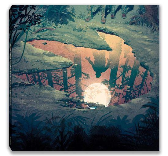 Michael Giachinno: Jurassic World: Original Motion Picture Soundtrack