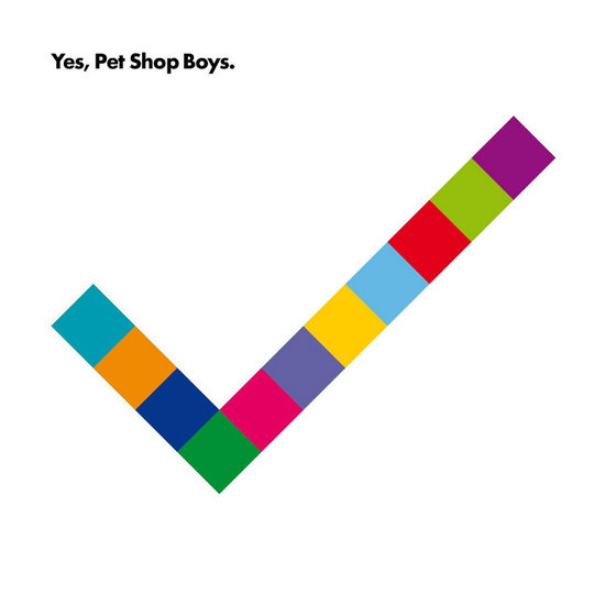 Pet Shop Boys: Yes