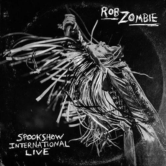 Rob Zombie: Spookshow International Live: Picture Disc