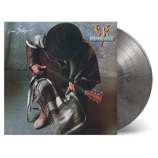 Stevie Ray Vaughan: In Step: Limited Edition Coloured Vinyl
