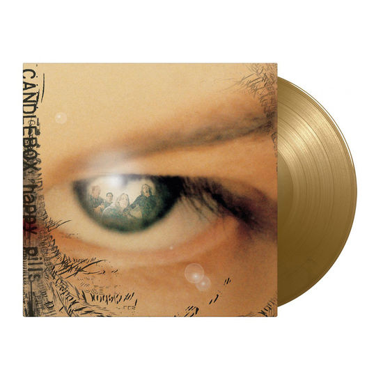 Candlebox: Happy Pills: Limited Edition Gold Vinyl