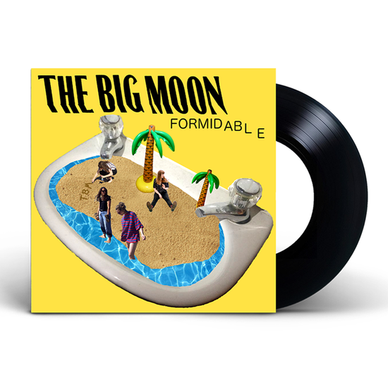 The Big Moon: Formidable 7