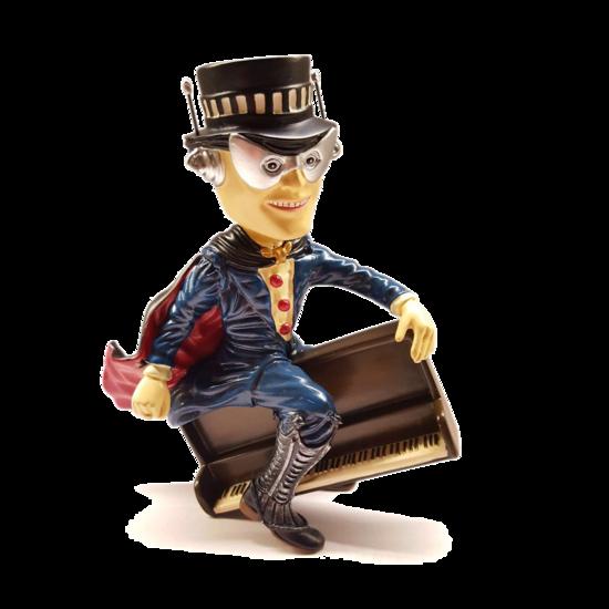 Elton John: Elton John Captain Fantastic Bobblehead