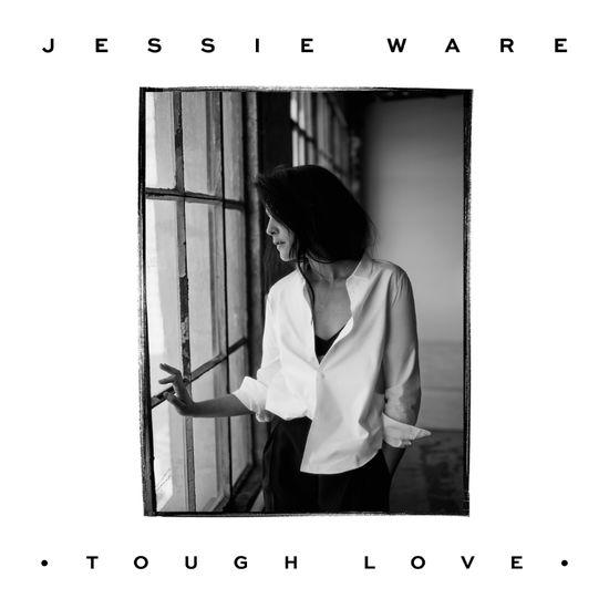 Jessie Ware: Tough Love Vinyl