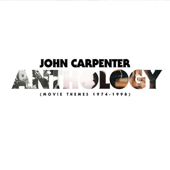 John Carpenter: Anthology: Movie Themes 1974-1998 + Red 7