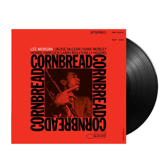 Lee Morgan: Cornbread (Tone Poet Series)