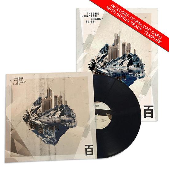 The One Hundred: Chaos + Bliss Signed Vinyl