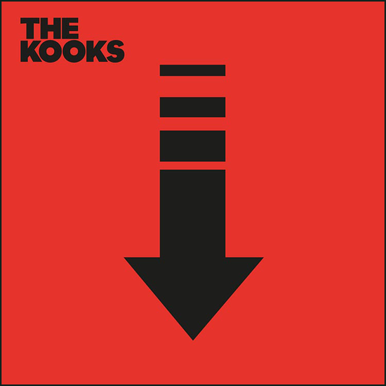 The Kooks: Down EP