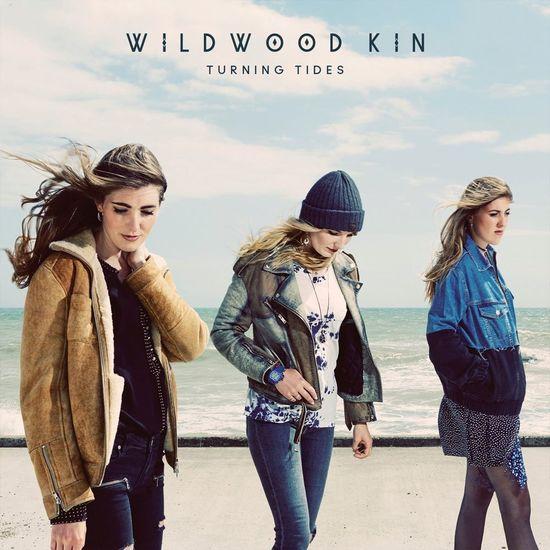Wildwood Kin: Turning Tides: Vinyl LP