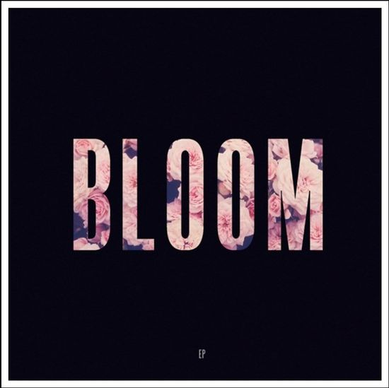 """Lewis Capaldi: Limited Edition Rose Scented Bloom 12"""" EP"""