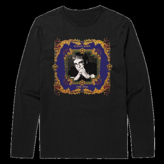 Elton John: The One Album Cover T-shirt