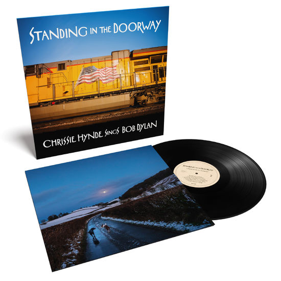Chrissie Hynde: Standing in the Doorway: Chrissie Hynde Sings Bob Dylan