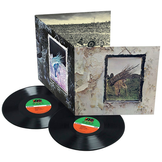Led Zeppelin: Led Zeppelin IV: Deluxe