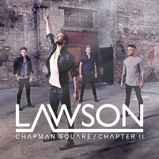 Lawson 2015: Chapman Square Chapter II
