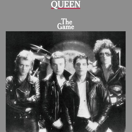 Queen: The Game (Studio Collection)