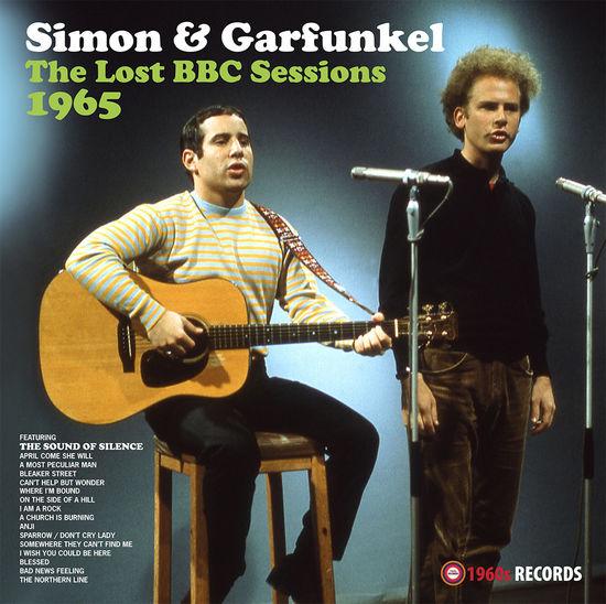 Simon & Garfunkel: The Lost BBC Sessions 1965