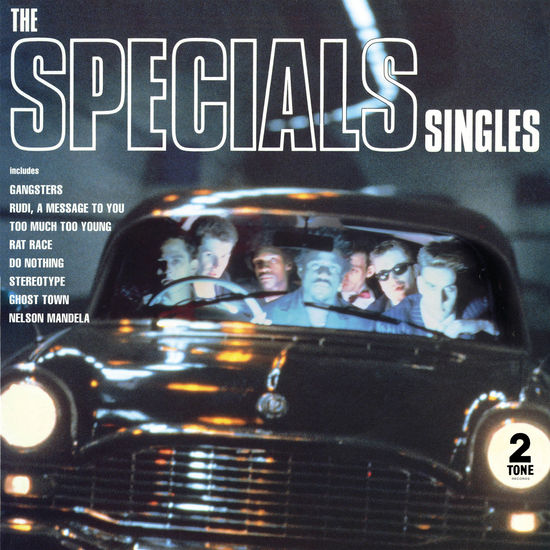 The Specials: The Singles