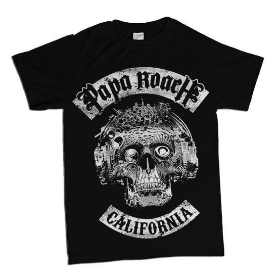 Papa Roach: Papa Roach Tee-shirt Large