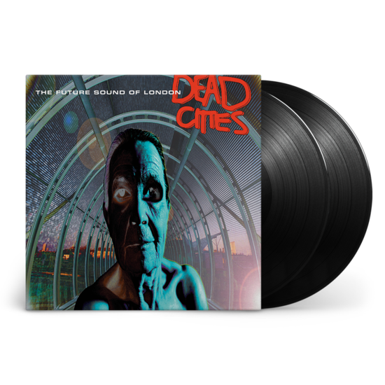 The Future Sound Of London: Dead Cities: Vinyl Reissue