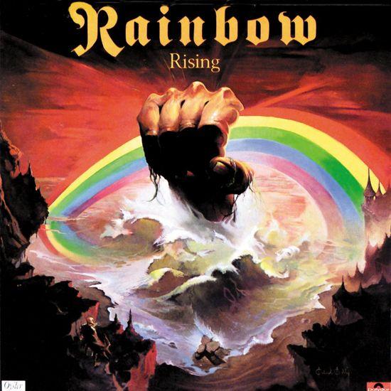 Rainbow: Rising