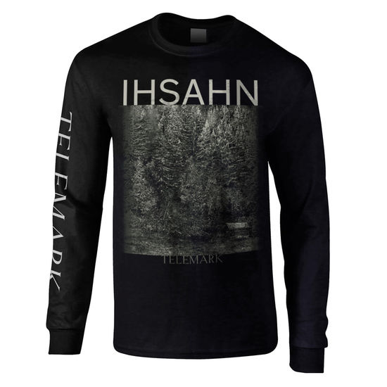 Ihsahn: Telemark Longsleeve T-Shirt