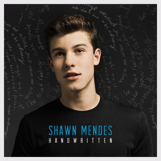 Shawn Mendes: Handwritten Deluxe CD