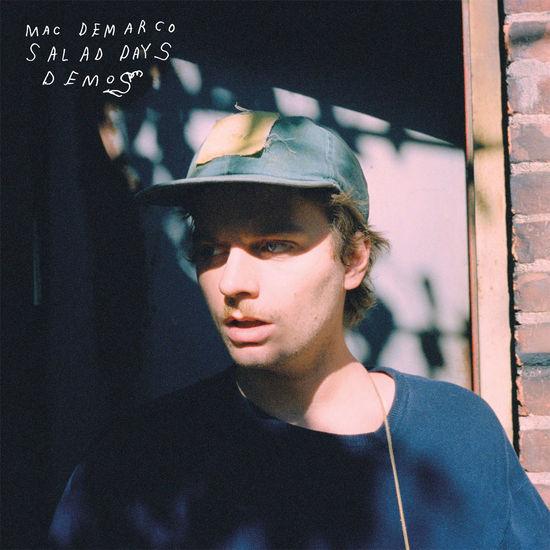 Mac DeMarco: Salad Days Demos (10th year Anniversary): White Vinyl
