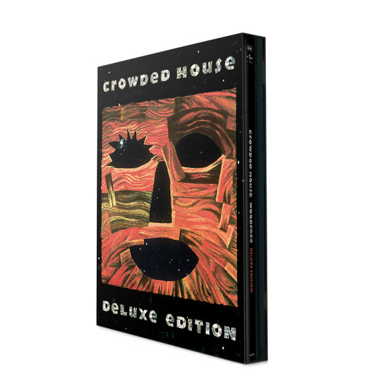 Crowded House: Woodface Deluxe Edition
