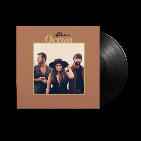Lady Antebellum: Ocean: Standard Double Vinyl