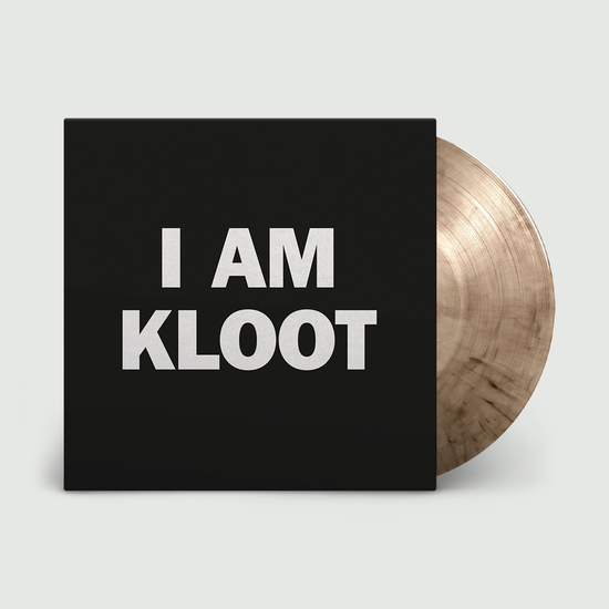 I Am Kloot: I Am Kloot: Limited Edition Smokey Vinyl in Alternate Sleeve