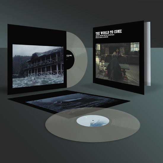 Daniel Blumberg: The World To Come: Clear Vinyl 2LP