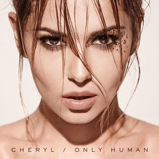 cheryl: Only Human CD Album