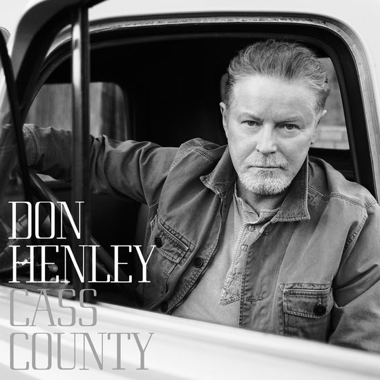 Don Henley: Cass County Standard Digipak CD