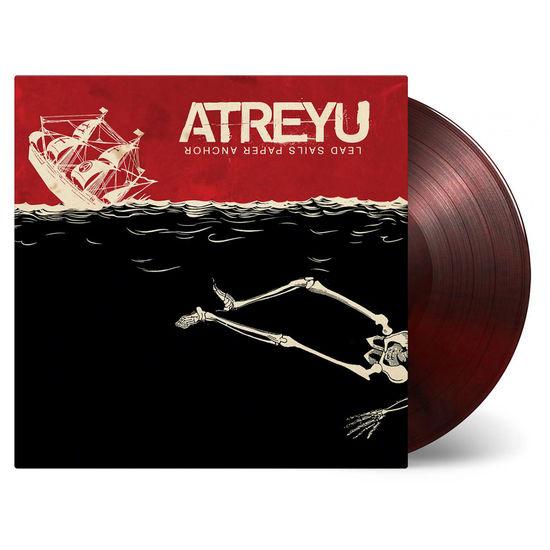 Atreyu: Lead Sails Paper Anchor: Limited Edition Coloured Vinyl