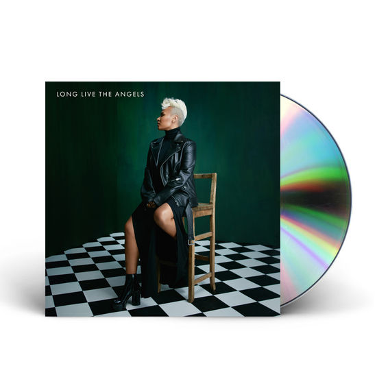 Emeli Sande: Long Live The Angels Deluxe